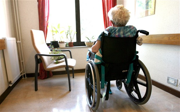 By-elections need priority focus on the care of older Australians before it is too late