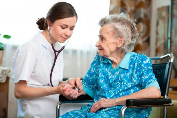 Health and aged care systems need to work together in the interests of older Australians