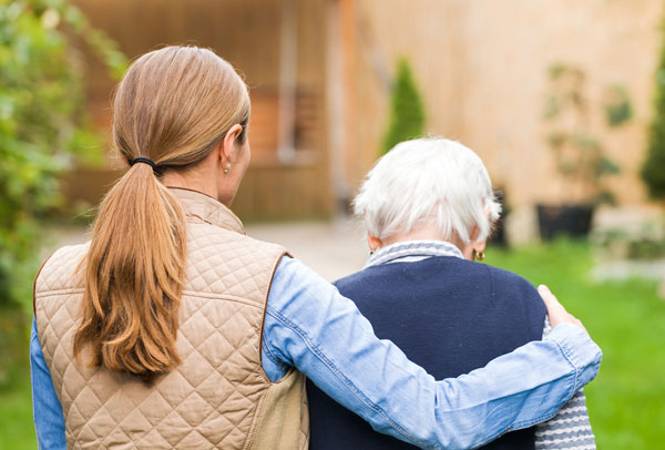 Industry is committed to improving standards of aged care