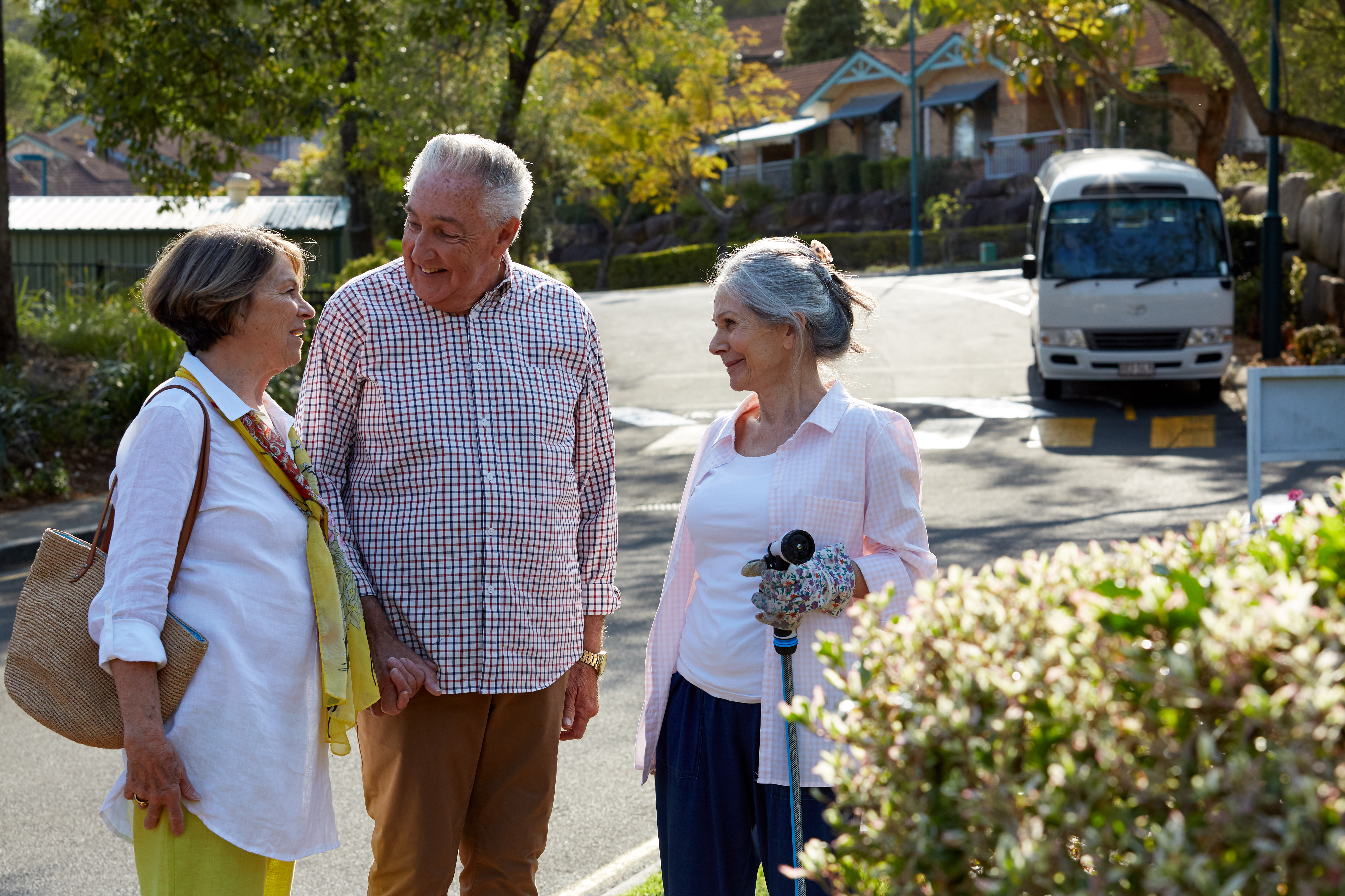 Retirement Living Code of Conduct launched - LASA National
