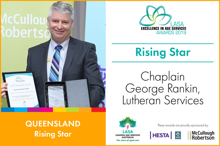 Leading aged care services queensland