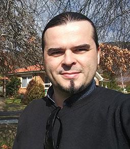 Oliver Heuthe