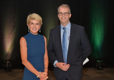Sean and Julie Bishop