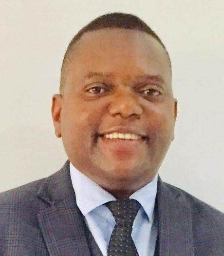 Abraham Nyanzero