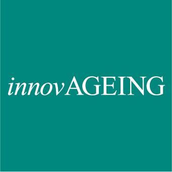 InnovAGEING Logo
