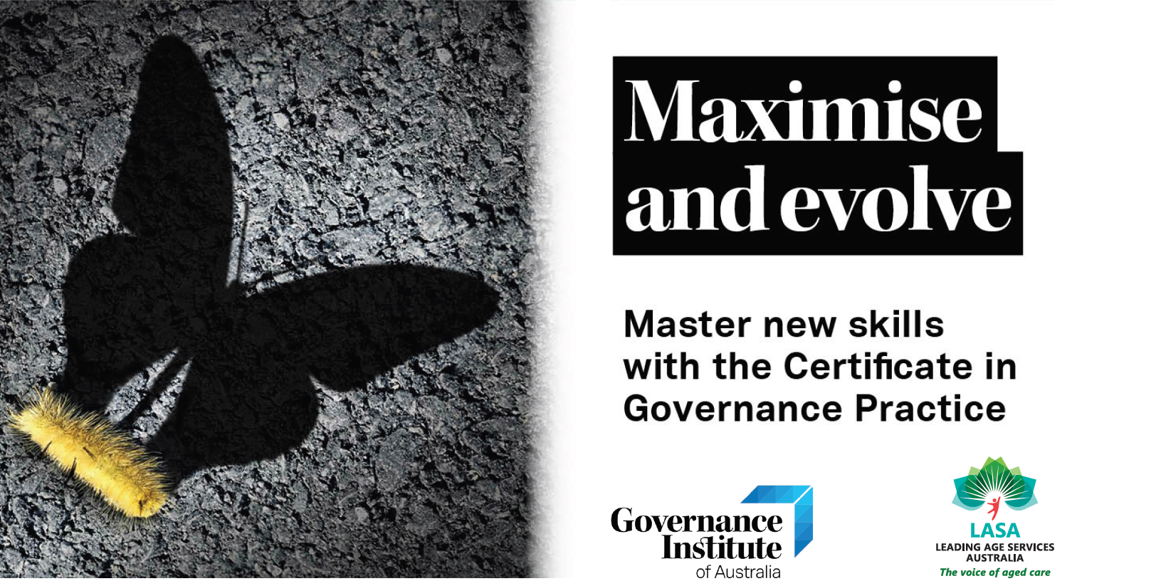 Certificate in Governnance