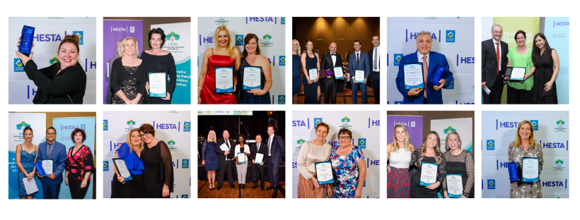 LASA Excellence in Age Services Awards