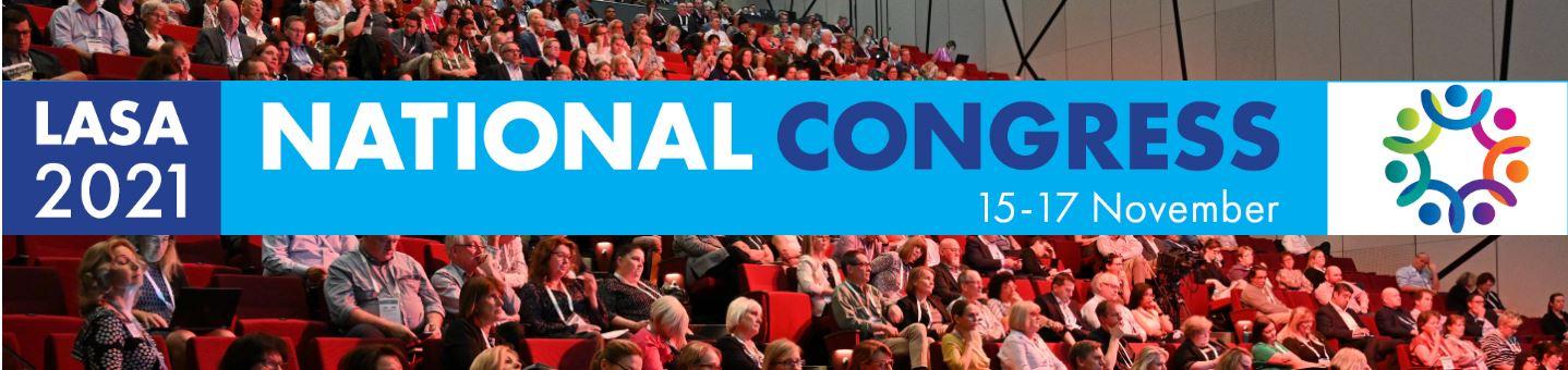 congress banner